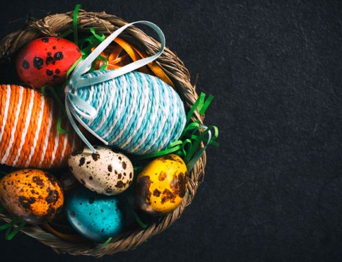 Pasqua e Primavera